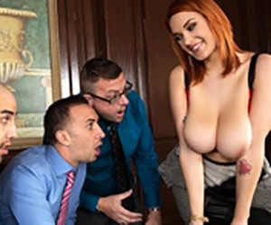 Big Tits at Work - Porn discount
